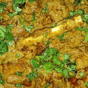 Hyderabad Dum Ka Chicken