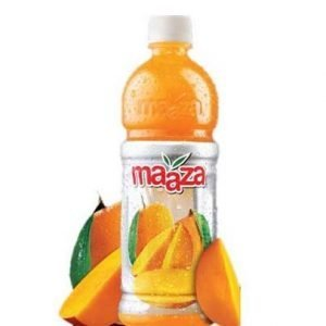 Mazza Mango Juice